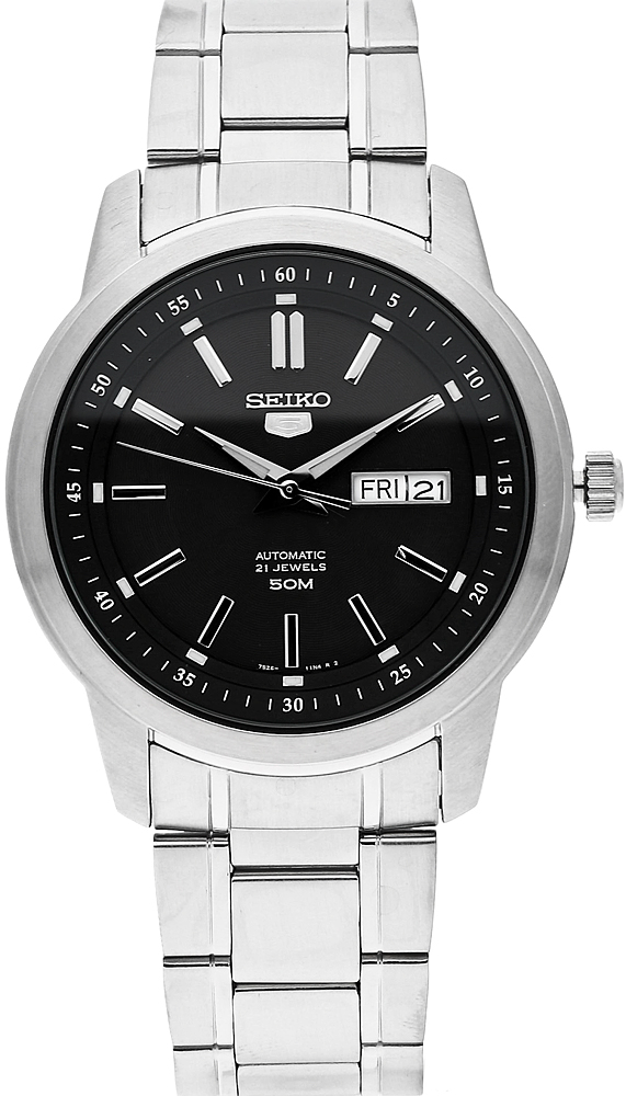 Seiko SNKM87K1 - zegarek męski