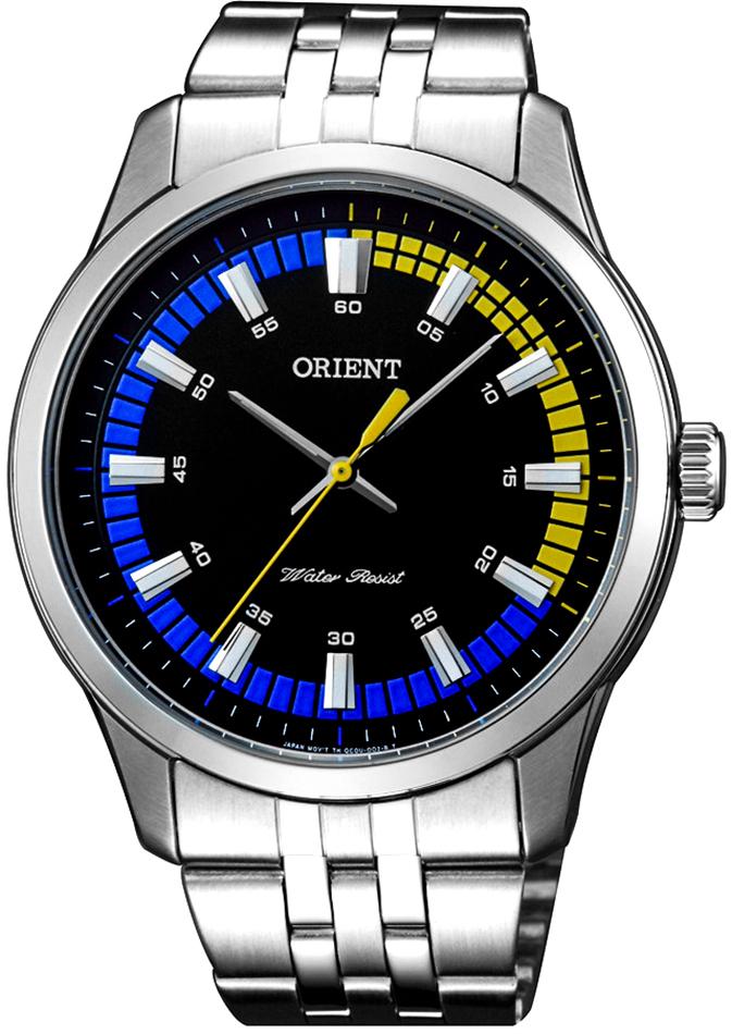 Orient SQC0U005F0 - zegarek męski