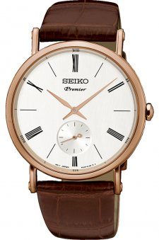 Zegarek męski Seiko SRK038P1