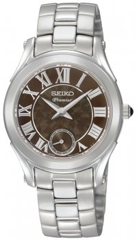 Seiko SRKZ71P1 - zegarek damski