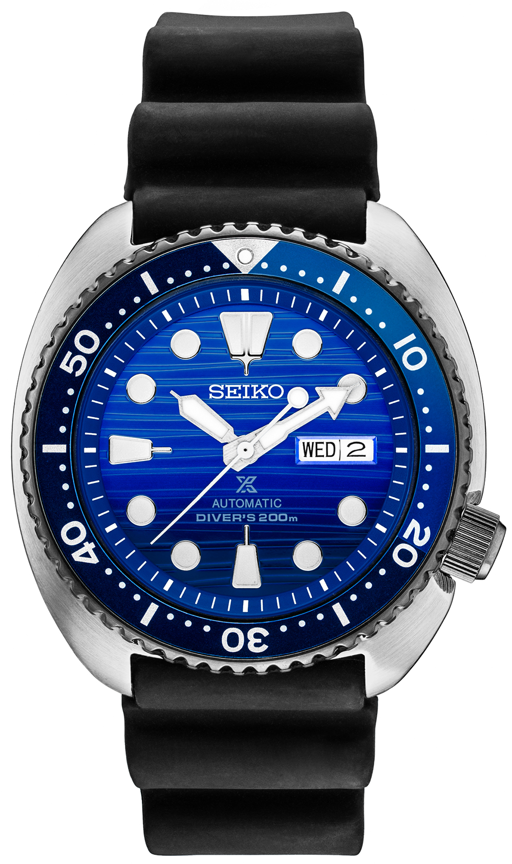 Seiko SRPC91K1 - zegarek męski