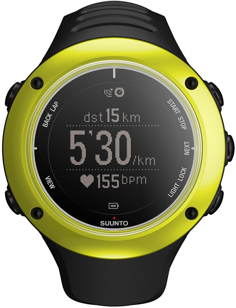 Suunto SS020133000 - zegarek męski