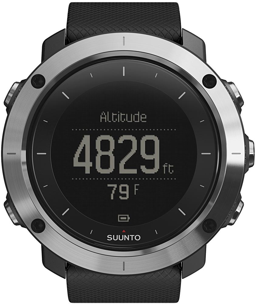 Suunto SS021843000 - zegarek męski