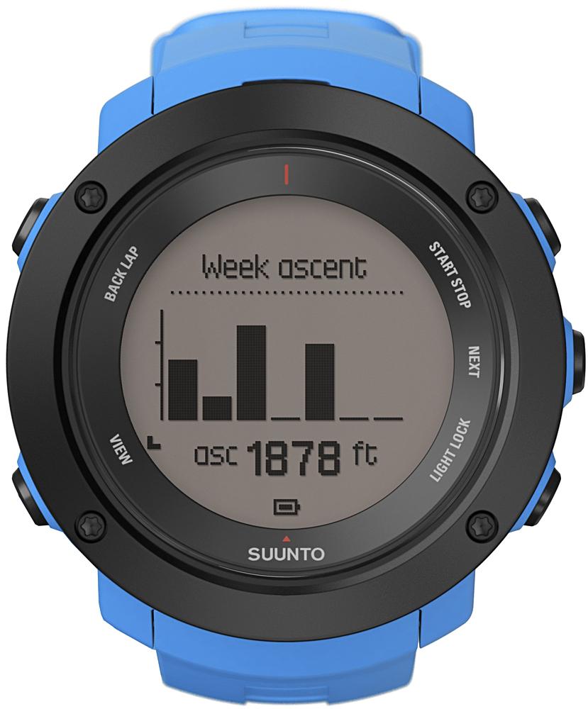 Suunto SS021968000 - zegarek męski