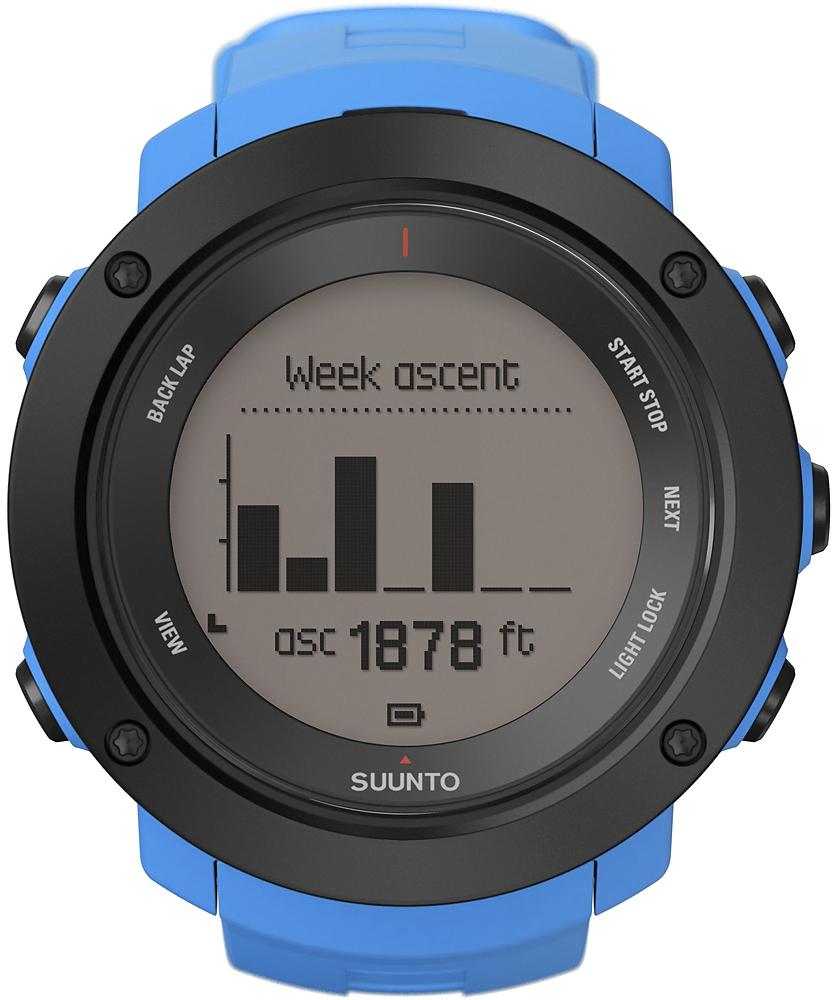 Suunto SS021969000 - zegarek męski
