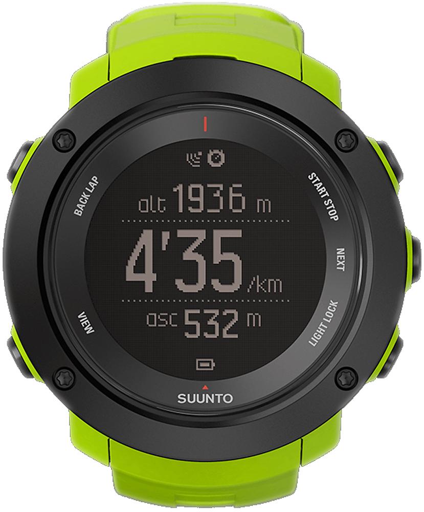 Suunto SS021970000 - zegarek męski
