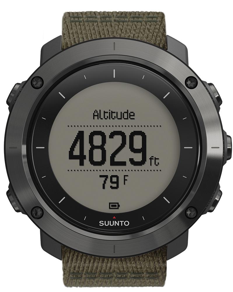 Suunto SS022293000 - zegarek męski