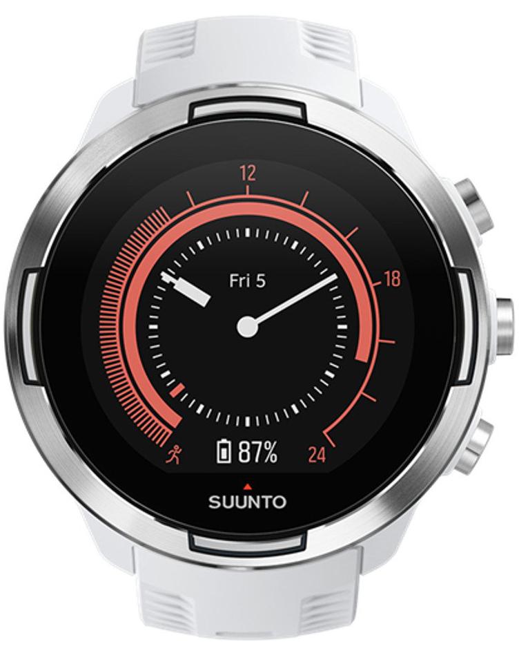 Suunto SS050021000 - zegarek unisex