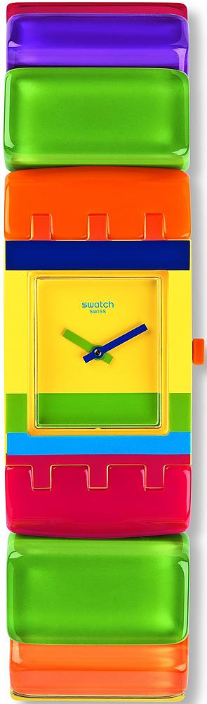 Swatch SUBJ101A - zegarek dla dziewczynki