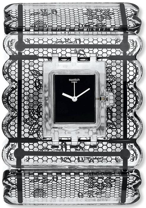 Swatch SUBK153B - zegarek damski