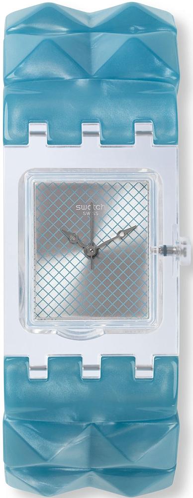Swatch SUBK157A - zegarek damski
