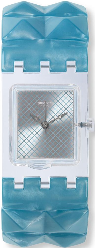 Swatch SUBK157B - zegarek damski