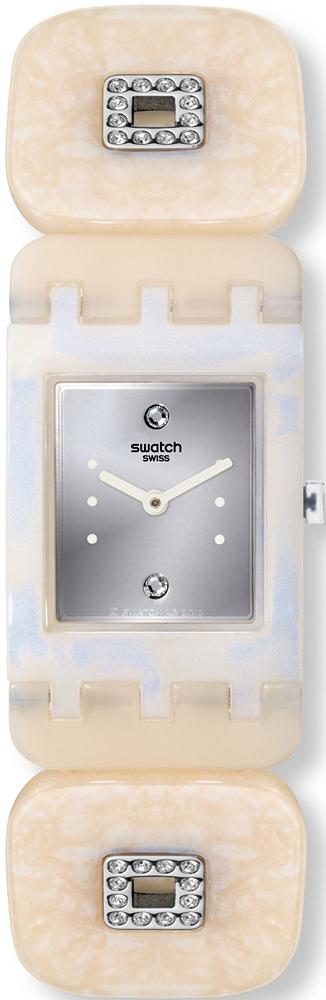 Swatch SUBW110 - zegarek damski