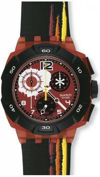 Zegarek męski Swatch SUKR100