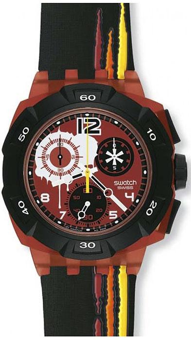 Swatch SUKR100 - zegarek męski