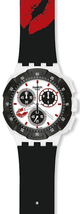 Swatch SUKW100 - zegarek damski