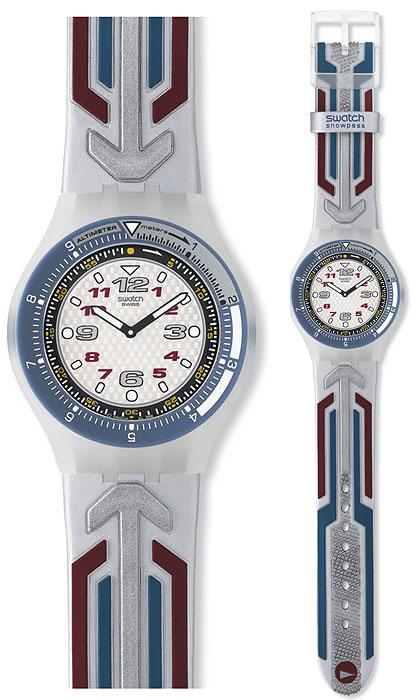 Swatch SULW100 - zegarek męski