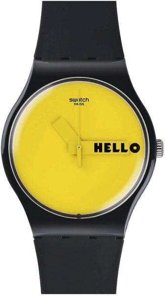 Swatch SUOB120 - zegarek męski