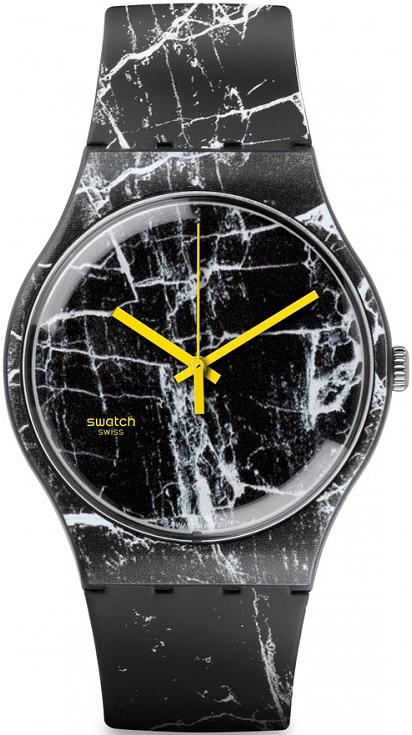 Swatch SUOB123 - zegarek męski