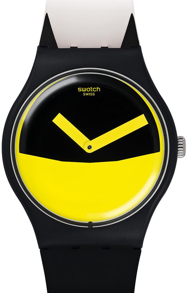 Swatch SUOB130 - zegarek męski