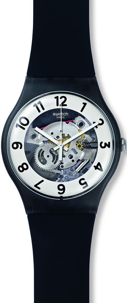 Swatch SUOB134 - zegarek męski