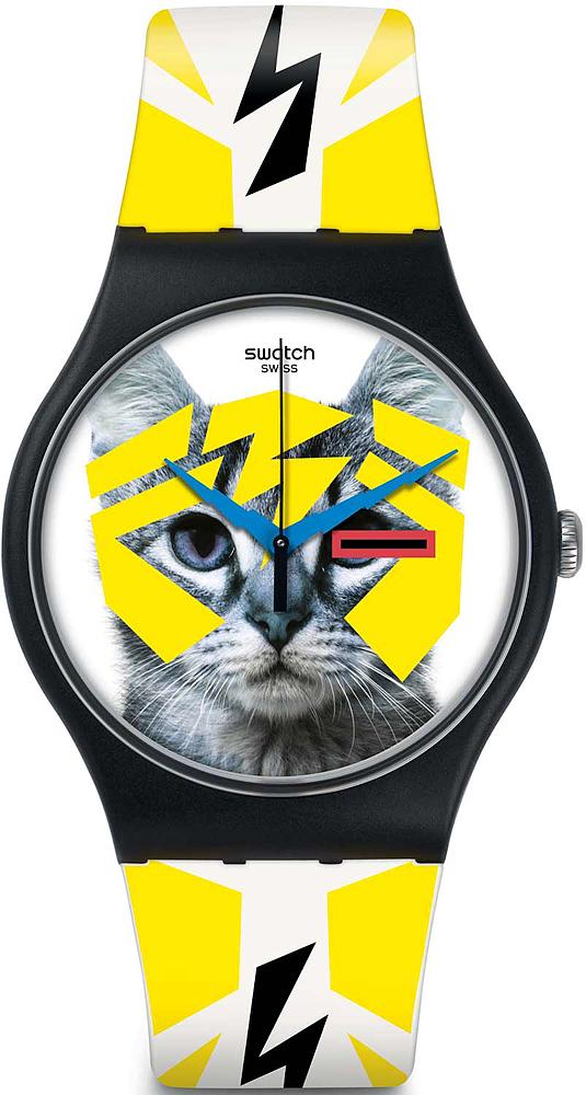 Swatch SUOB135 - zegarek męski
