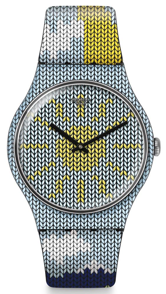 Swatch SUOB151 - zegarek męski