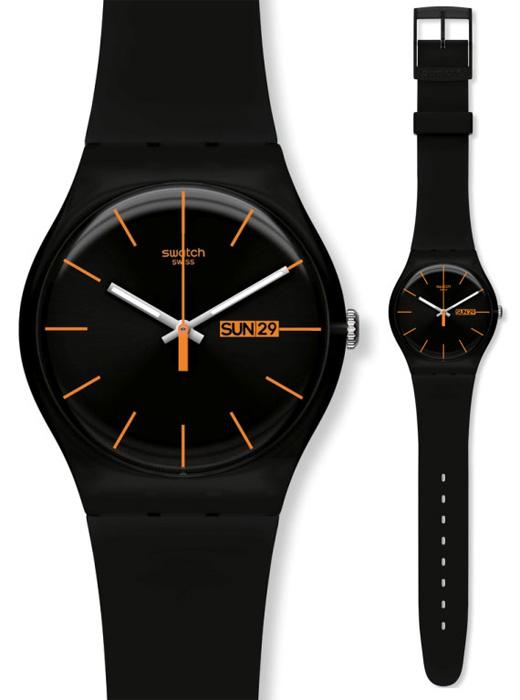 Swatch SUOB704 - zegarek męski