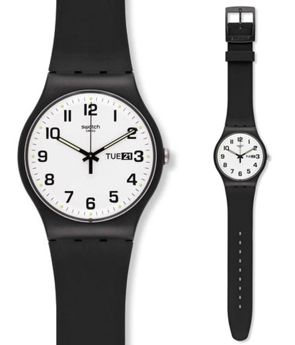 Swatch SUOB705 - zegarek męski