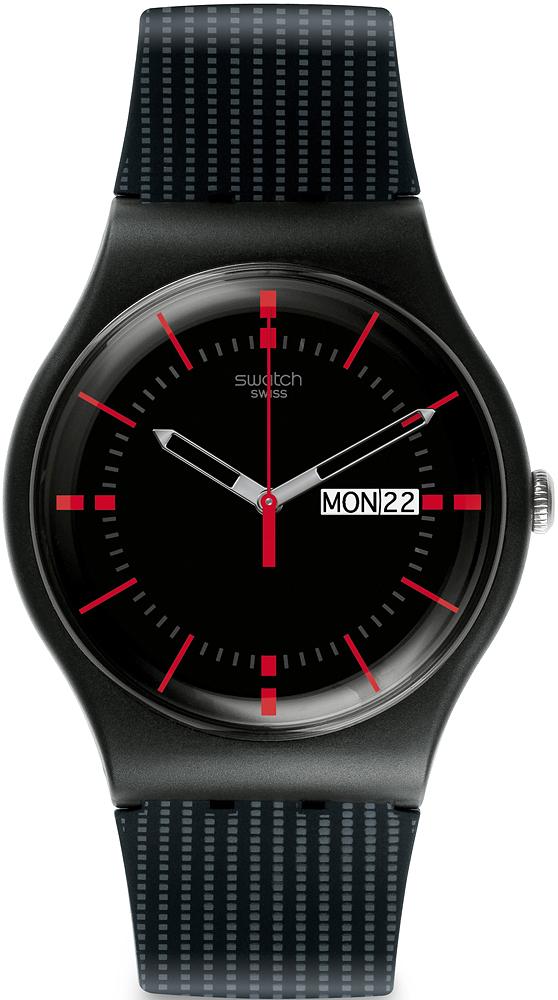 Swatch SUOB714 - zegarek męski