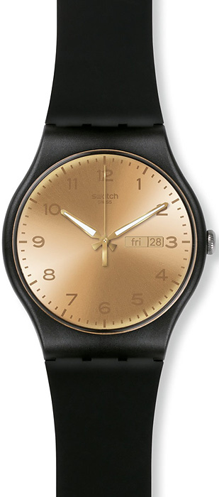 Swatch SUOB716 - zegarek męski