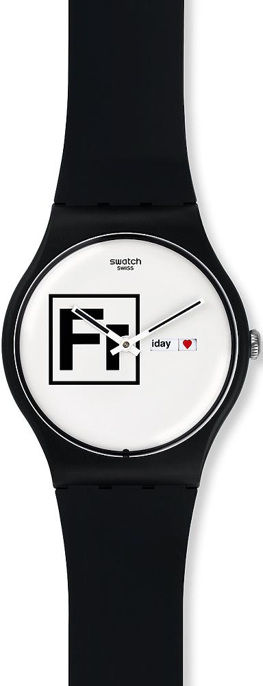 Swatch SUOB722 - zegarek damski