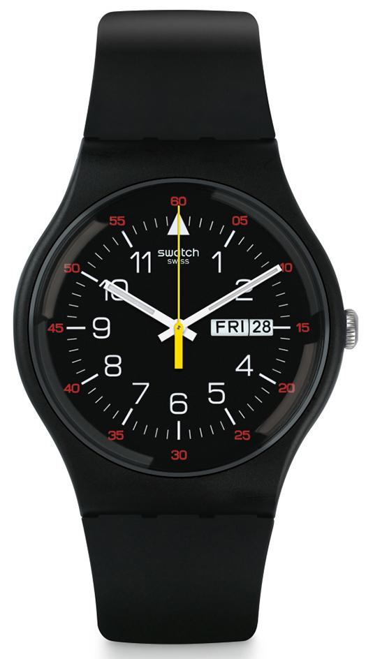 Swatch SUOB724 - zegarek męski