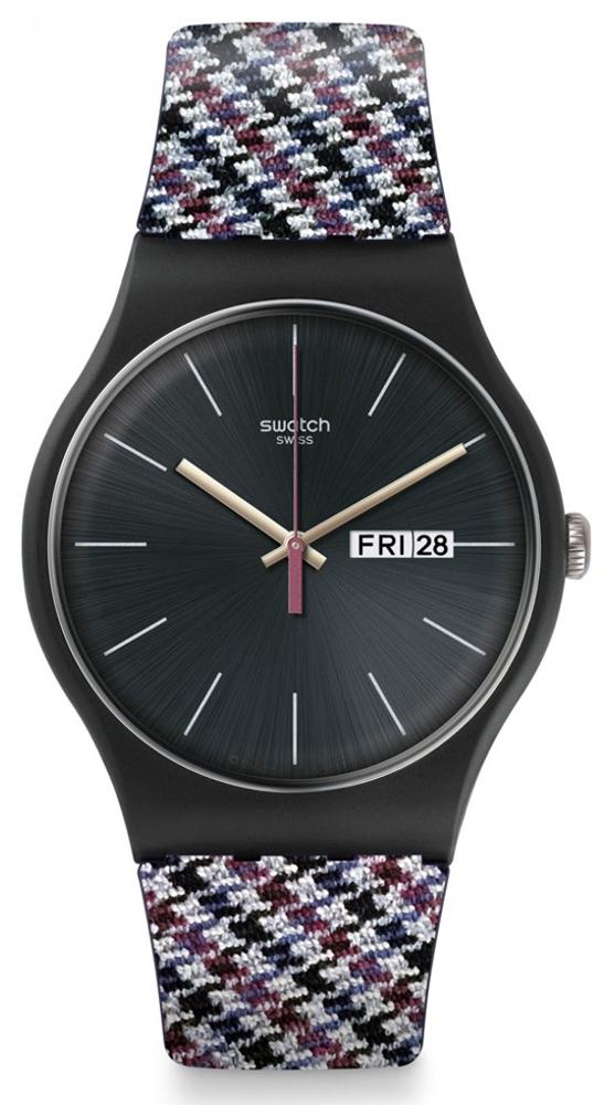 Swatch SUOB725 - zegarek męski