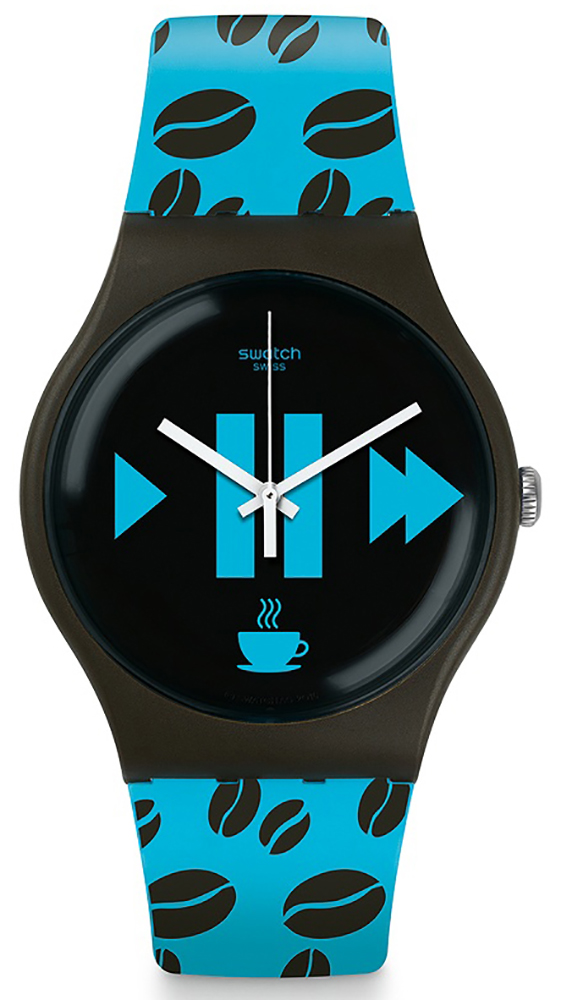 Swatch SUOC106 - zegarek damski