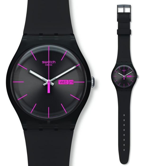 Swatch SUOC700 - zegarek damski