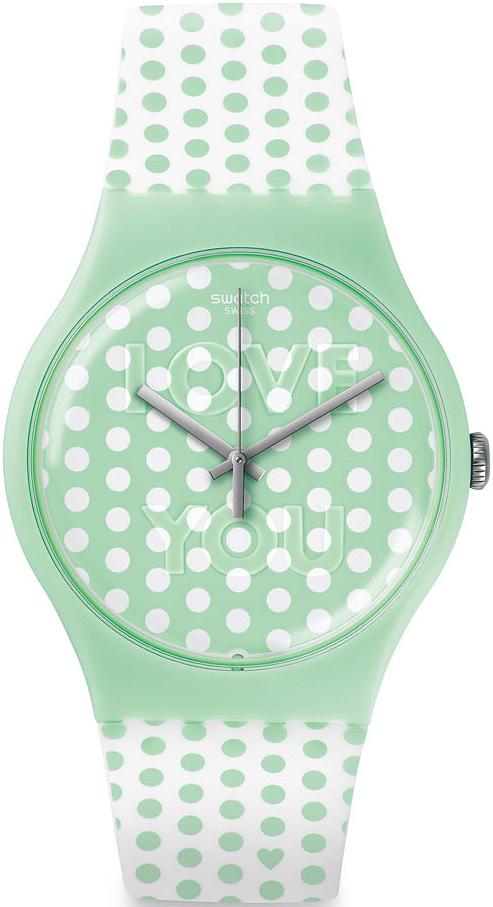 Swatch SUOG108 - zegarek damski