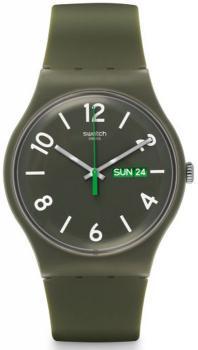 Zegarek męski Swatch SUOG706