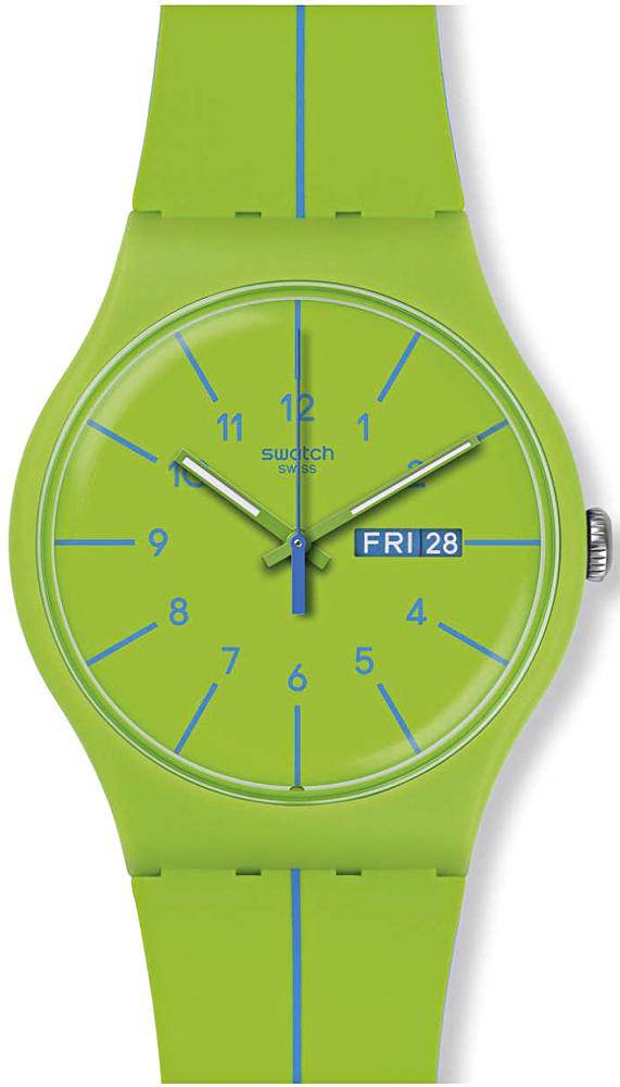 Swatch SUOG707 - zegarek damski