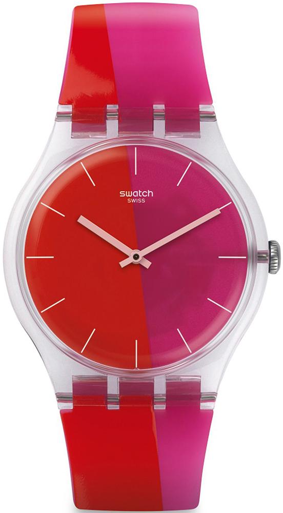 Swatch SUOK117 - zegarek damski
