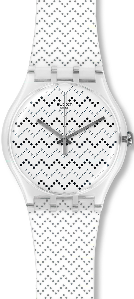 Swatch SUOK118 - zegarek damski