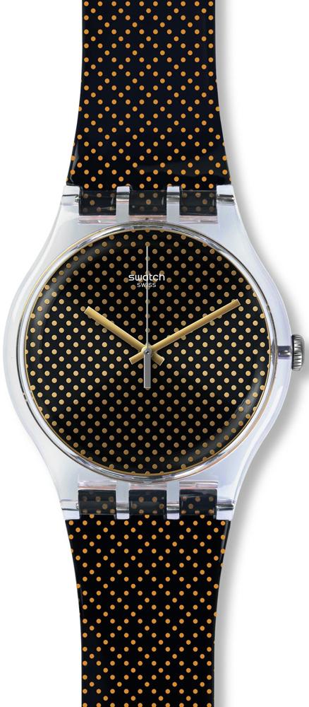 Swatch SUOK119 - zegarek damski