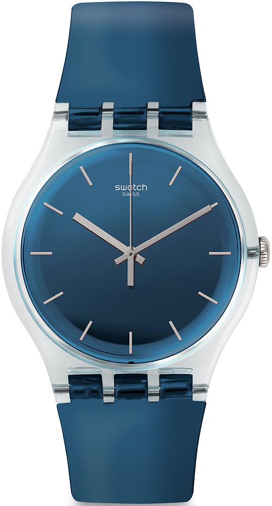 Swatch SUOK126 - zegarek unisex