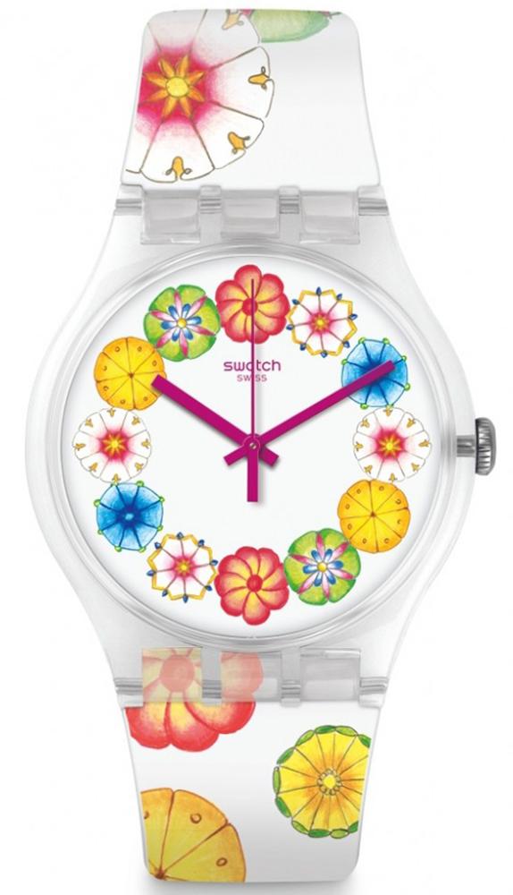 Swatch SUOK127 - zegarek damski