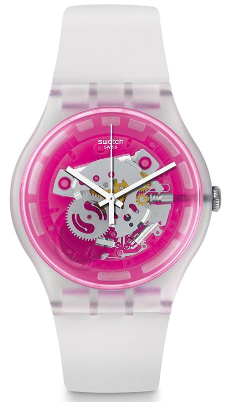 Swatch SUOK130 - zegarek damski