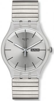 Zegarek męski Swatch SUOK700A