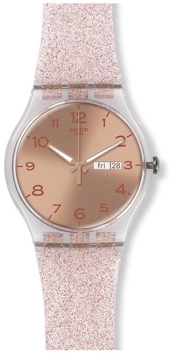 Swatch SUOK703 - zegarek damski