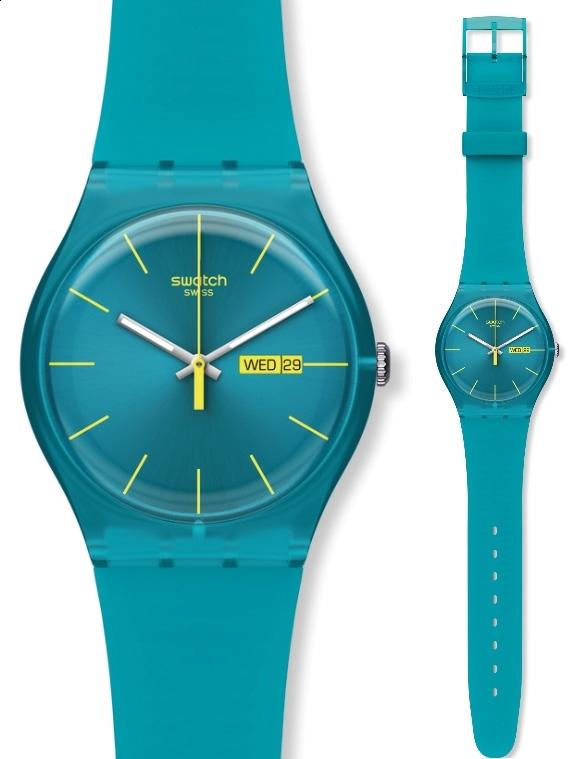 Swatch SUOL700 - zegarek męski