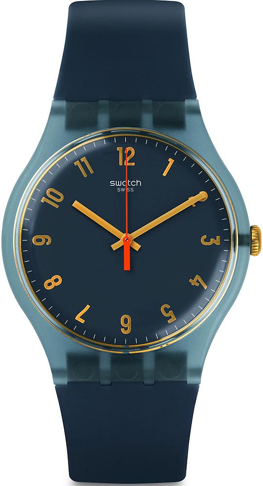 Swatch SUOM105 - zegarek męski