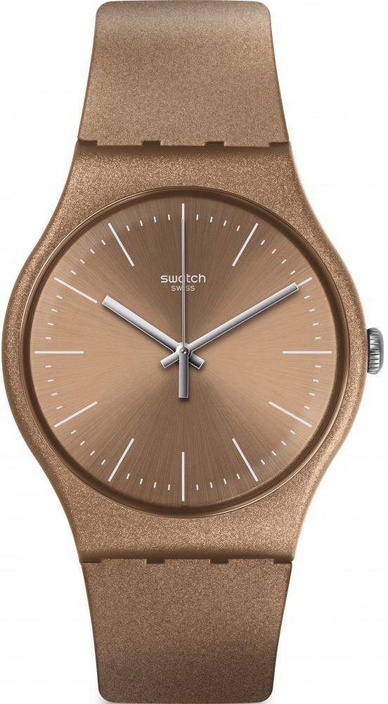 Swatch SUOM111 - zegarek damski